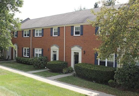 Governor's Ridge Apartments, Pittsburgh, PA