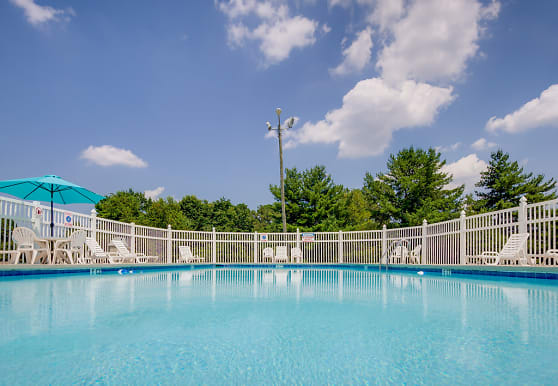 Quail Ridge Apartments, Raleigh, NC