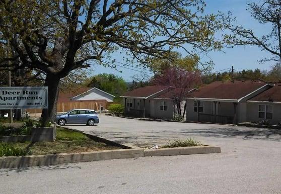 Deer Run Apartments, Kirbyville, MO