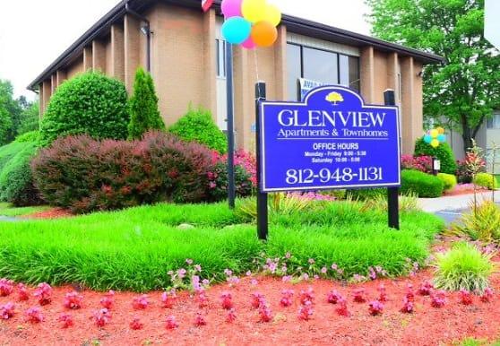 Glenview, Clarksville, IN