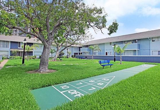 Ocean Drive Estates, Corpus Christi, TX