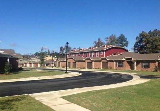 Jubilee Townhomes, Pell City, AL