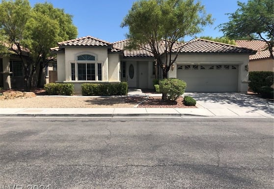 2846 Grande Valley Dr, Las Vegas, NV