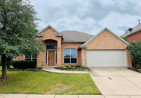4904 Cedar Brush Dr, Fort Worth, TX