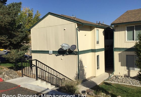 3952 Clear Acre Ln, Reno, NV