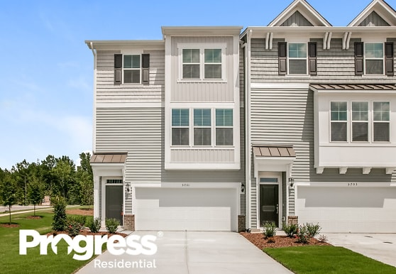 5726 Terrier Place, Morrisville, NC