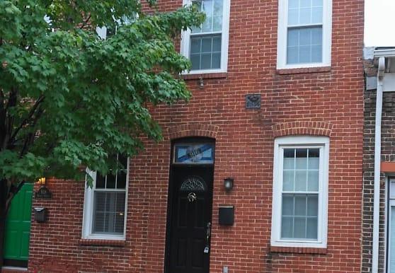 916 Binney St, Baltimore, MD