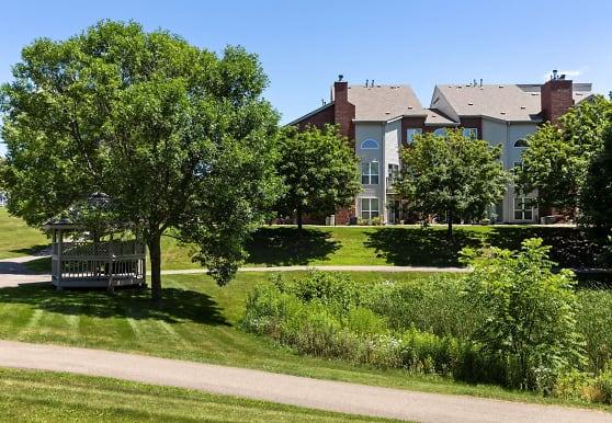 Tealwood Apartments, Bloomington, MN