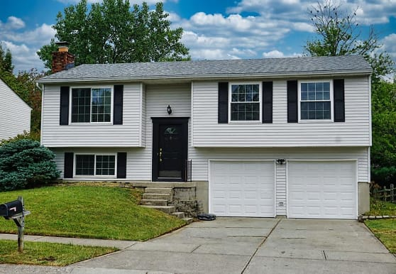 2780 Kimberly Dr, Maineville, OH