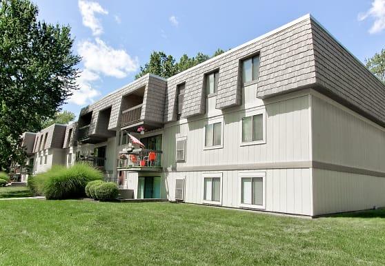 Timber Ridge, Westlake, OH