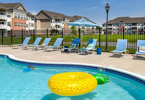 Ocean Aisle Luxury Apartment Homes, Salisbury, MD