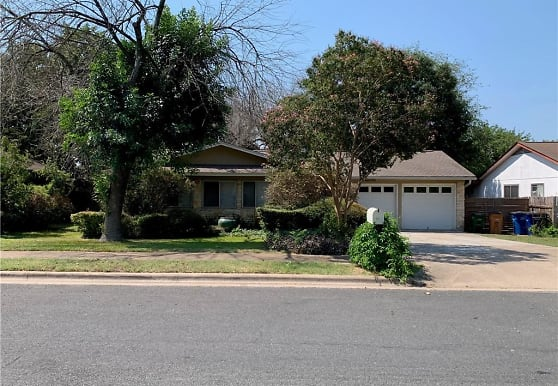 10703 Lambert Cir, Austin, TX