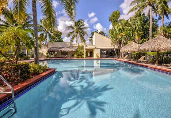 Jacaranda Club, Plantation, FL