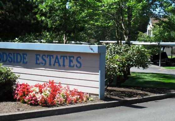 Woodside Estates, Salem, OR
