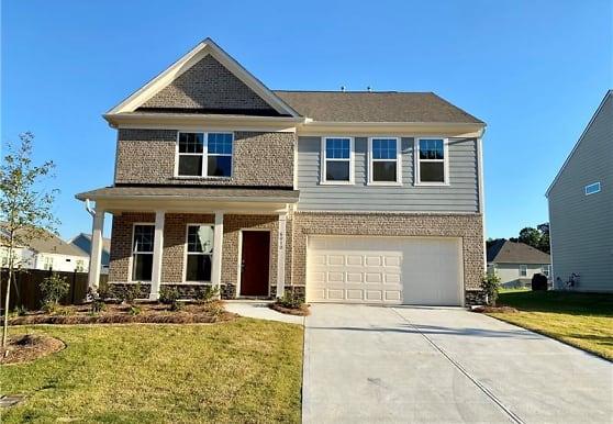 6010 Wheeler Ridge Rd, Auburn, GA