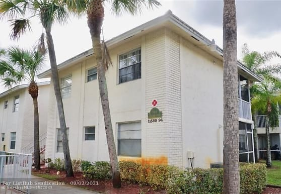 11583 NW 44th St, Coral Springs, FL