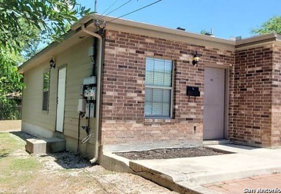 10911 Baltic Dr 101, San Antonio, TX