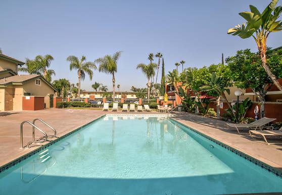 Portofino Cove, Anaheim, CA