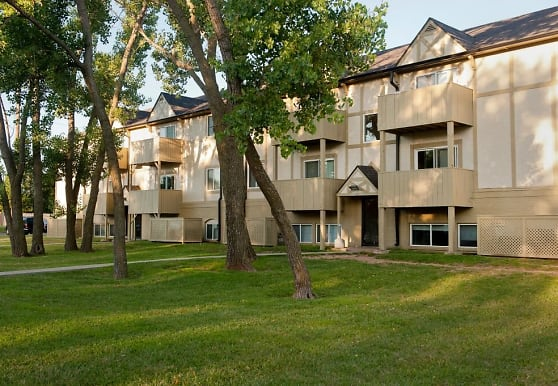 Spring Ridge Apartments, Wichita, KS