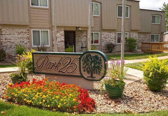 Park 25, Lawrence, KS