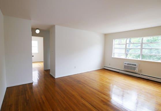 Jasontown Apartments, Wallington, NJ