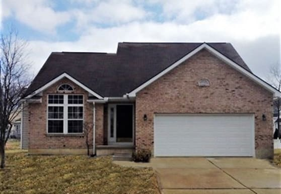 6344 Sterling Woods Drive, Clayton, OH