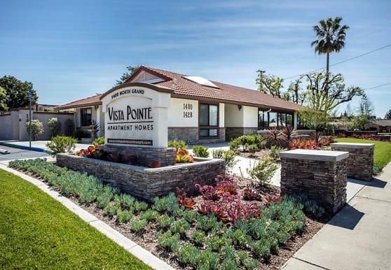Vista Pointe Apartment Homes, Covina, CA
