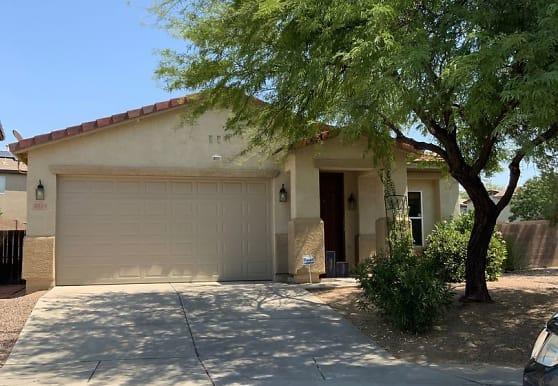 3524 N Lilly Pond Pl, Tucson, AZ