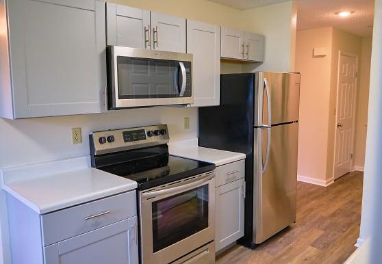 Adams Station Apartments, Delmar, NY