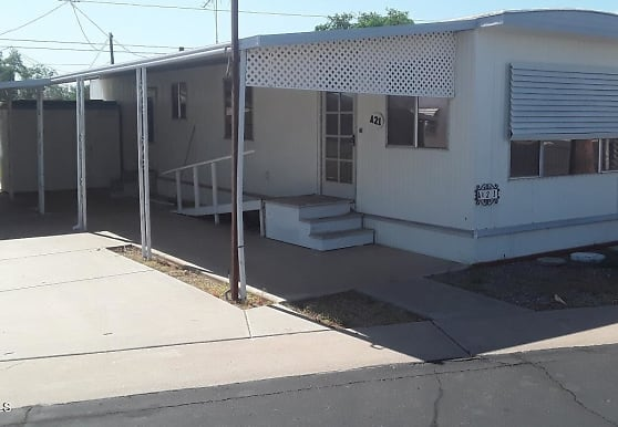 44 S Hawes Rd A21, Mesa, AZ