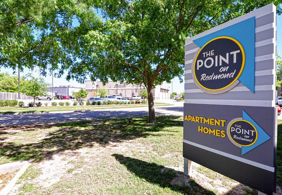The Point on Redmond, College Station, TX