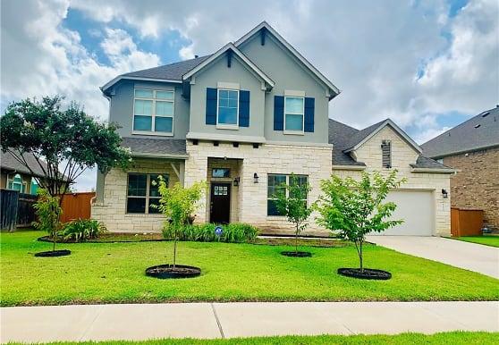 4405 Caldwell Palm Cir, Round Rock, TX