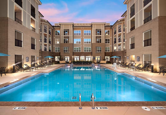 Abberly Solaire, Garner, NC
