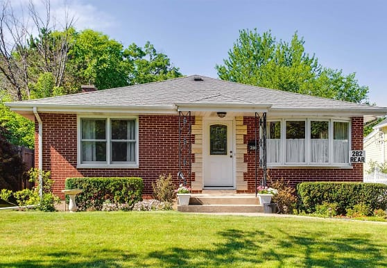 280 Noble Ave, Lake Forest, IL
