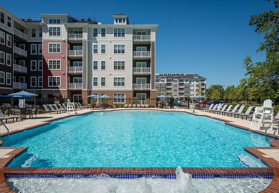 The Elms at Century, Germantown, MD
