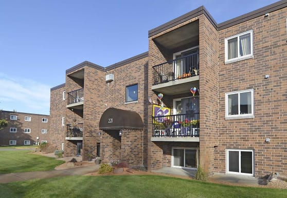 Hillside Apartments, Sartell, MN