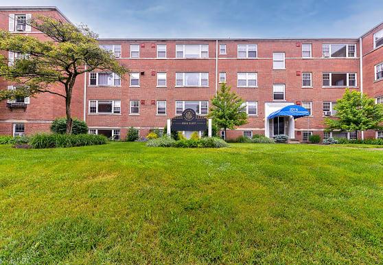 Eden Cliff Apartments, Cincinnati, OH