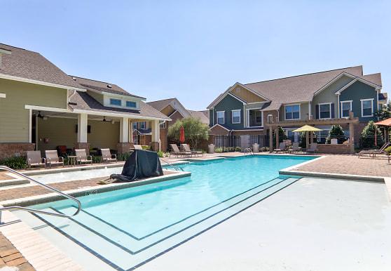 Audubon Park Apartment Homes, Zachary, LA