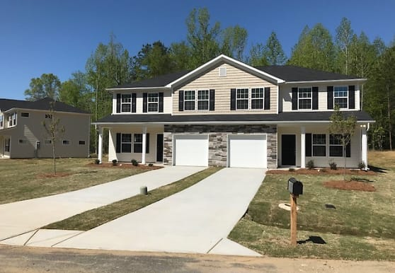 302 Village Creek Way, Salisbury, NC