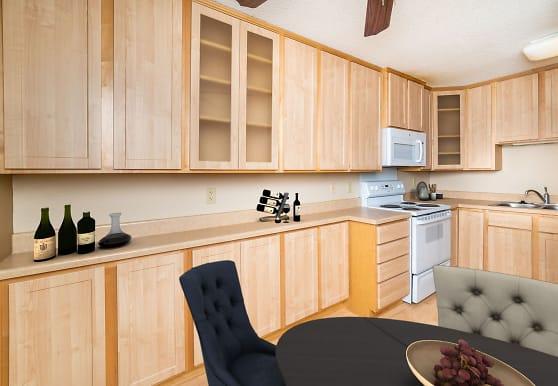 Sun Cliffe Apartments, Saint Paul, MN