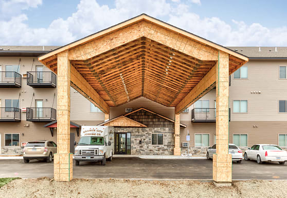 Crest View Village, Saint Cloud, MN