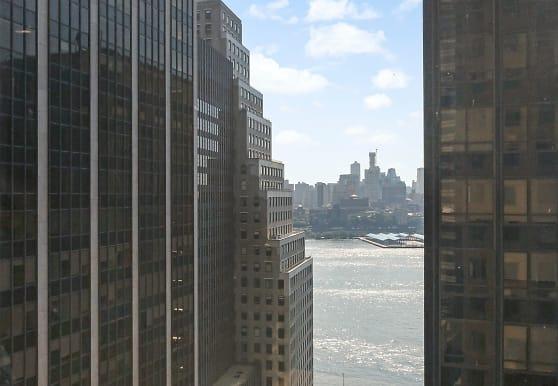75 Wall St 24-O, New York, NY