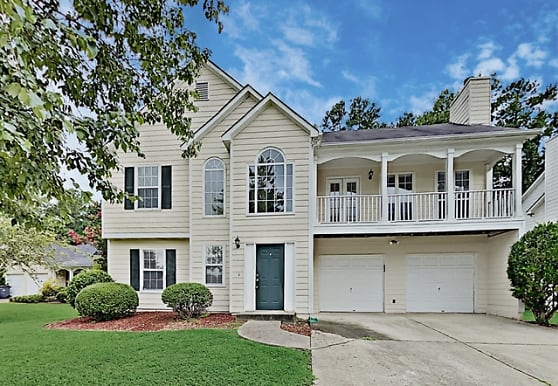4443 Grove Drive Nw, Acworth, GA