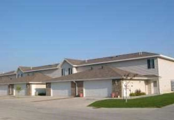 West Lake Townhomes, Fargo, ND