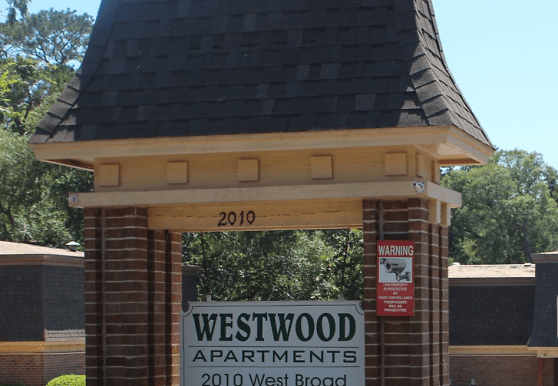 Westwood Apartments, Albany, GA