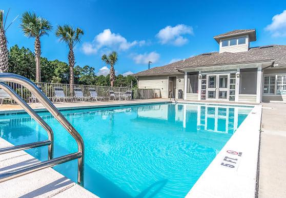 Cypress Preserve, Fort Walton Beach, FL