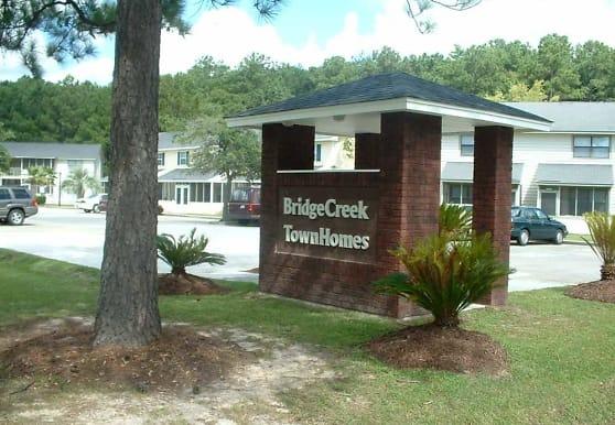 Bridgecreek Townhomes, Myrtle Beach, SC