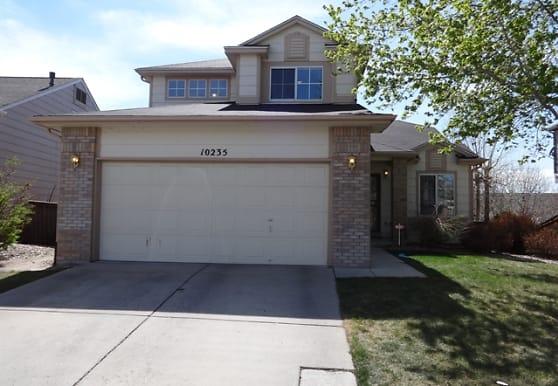10235 Woodrose Lane, Highlands Ranch, CO