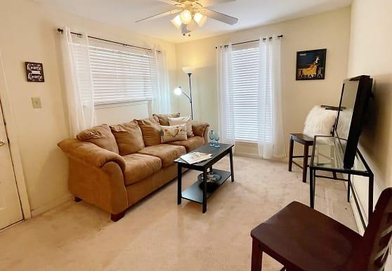 Gaslite Apartments, Baton Rouge, LA
