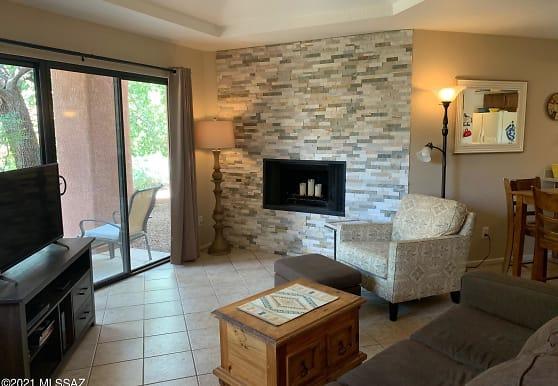 5051 N Sabino Canyon Rd 1166, Tucson, AZ